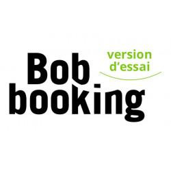 Essai Bob Booking